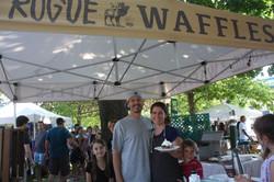 Rogue Waffles