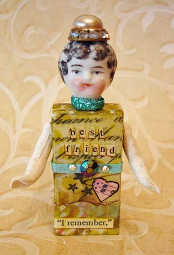 Best Friend Doll
