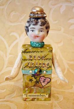 Best Friend Doll