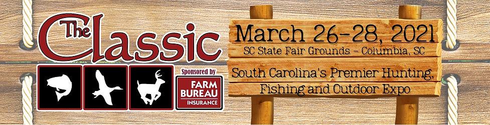 South Carolina's Premier Hunting, Fishin