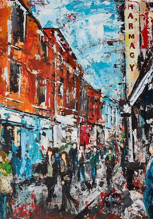 Wexford Main Street I
