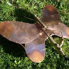 The Massive Moth Immobiliser