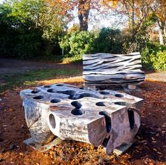 Beech Benches