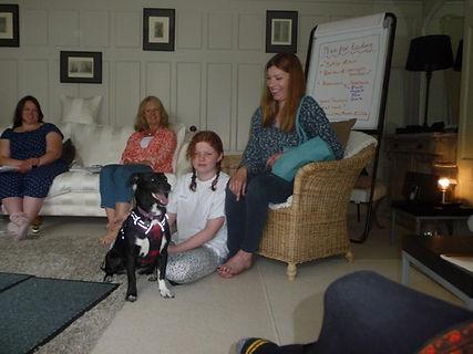 Brightwater Reiki - Animal Communication Workshop