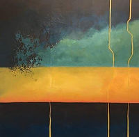 'Yellow Line' by Kim Cody