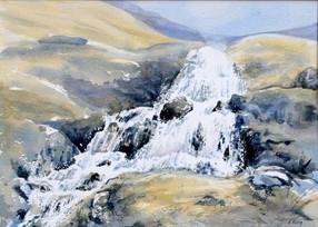 White Water, Kirkstone Pass