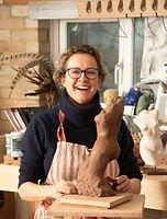 Susie Hartley