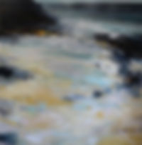 'Secret Cove' by Alison Orchard