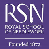 The Royal School of Needlework