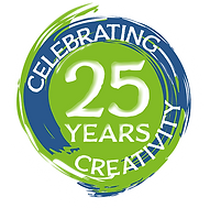 Celebratng 25 years of creativity