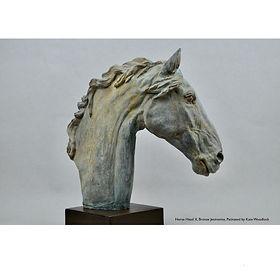Horse Head X