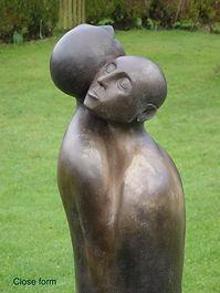 'Close Form' by Jo Jones
