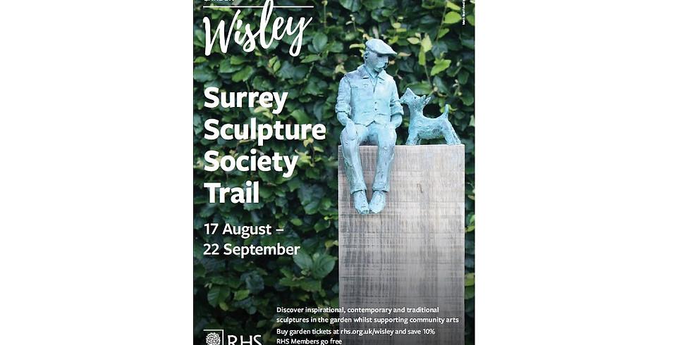 RHS Garden Wisley