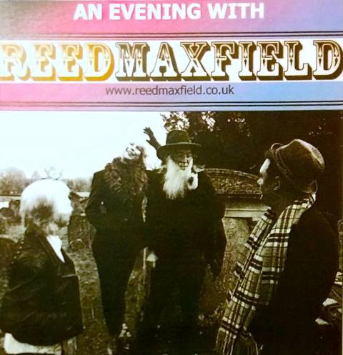 Maxfield Music Tuition