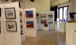AppArt exhibition in full swing