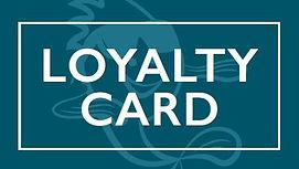 Seafare St. Johns Loyalty Card