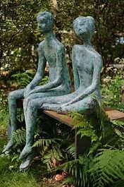 'Together' by Laura Jane Wylder