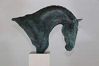 'Horse' by Jennie Phillips