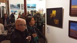 Menier Exhibition opens