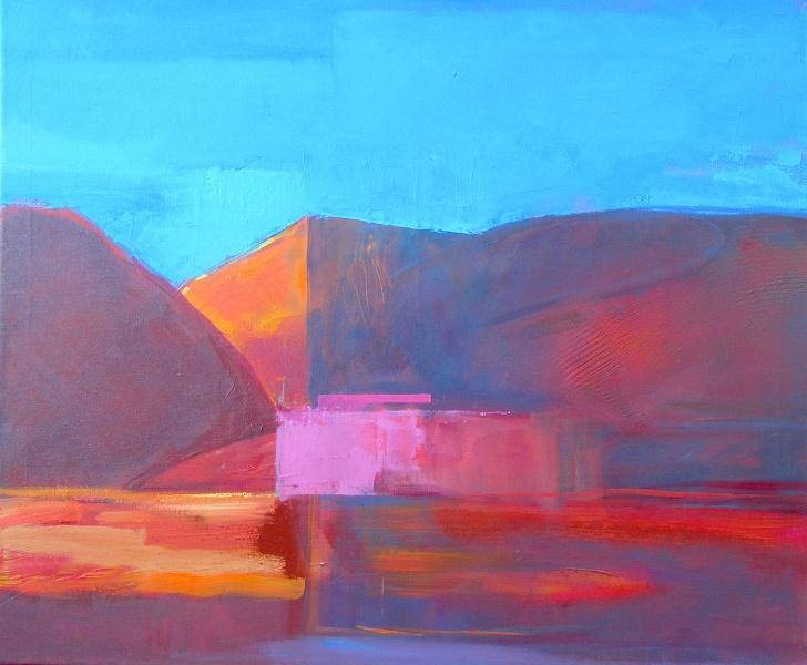 Moroccan Desert 4