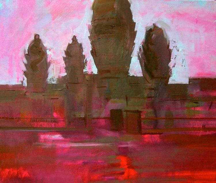 Ankhor Wat 2