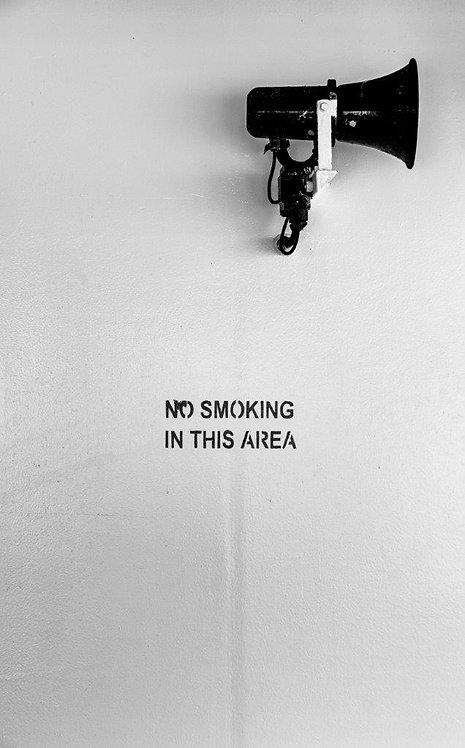 No Smoking I