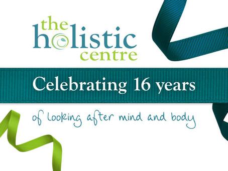 Godalming Holistic Centre