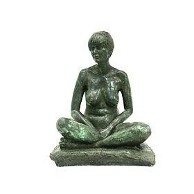Sitting Figure 4