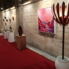 Landmark Exhibition Cancelled