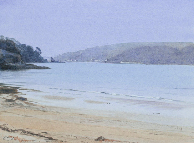 South Sands, Salcombe