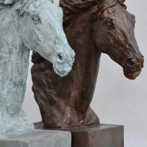 Horse Head VIII