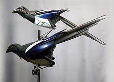 Ptolemy Elrington - Magpies