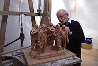 Philip Jackson Studio Visit