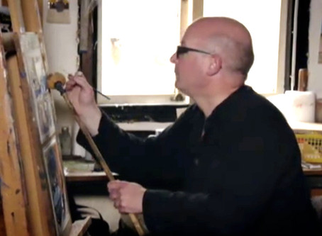 An Introduction to Abstract Painting