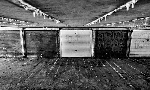 Urban Stalactites