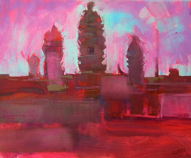 Ankhor Wat 3