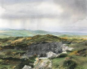The Clayworks, Dartmoor