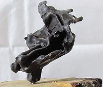 Hollow Wax Sculpture Demonstration