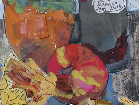 Mary Wondrausch at Watts Gallery