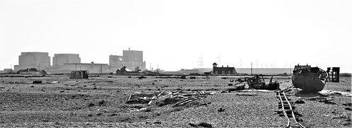 Nuclear Landscape
