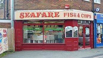 Seafare St.Johns