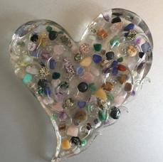 Wall Heart 2
