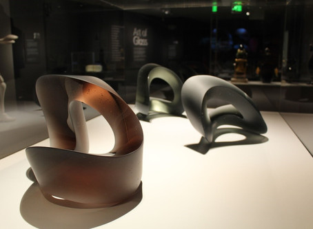 Art of Glass Exhibition