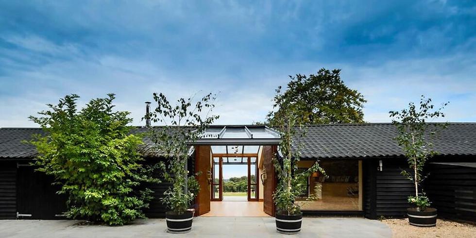 High Clandon Estate Vineyard