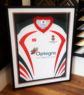 Guildfordians RFC Shirt