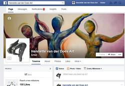 Henriette van der Does