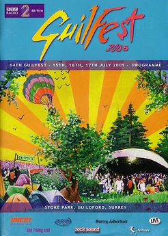 Guilfest 2005