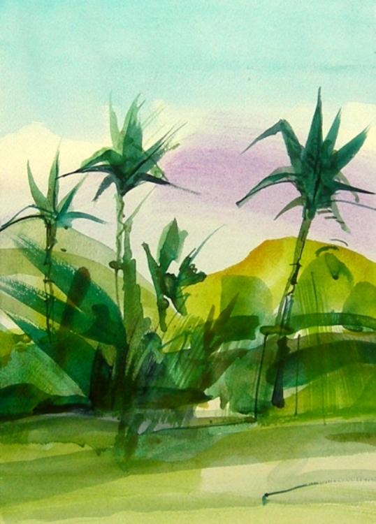 Mekong River II SOLD
