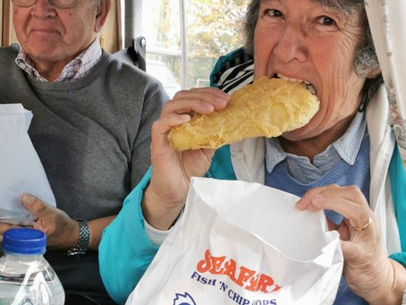 No. 1 Fans of Gluten Free Monday