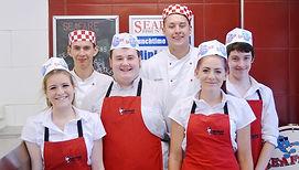 Seafare St. Johns - Our Team